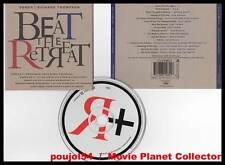 "BEAT THE RETREAT ""Richard Thompson"" (CD) REM,Raitt,Parker... 1994"