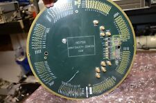 Teradyne 897-758 AD758 Test Head Performance Load Board Printed Circuit Board