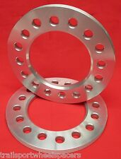 8 Lug Dodge Dually Ford Chevy 1/2 inch WHEELS SPACERS
