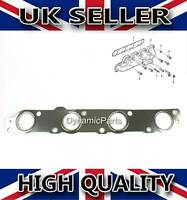 FORD TRANSIT MK6 MK7 MK8 2.2 2.4 EXHAUST MANIFOLD GASKET 1360589 2000>
