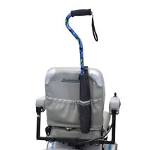 Universal Cane Holder for Mobility Scooters & Power Chairs