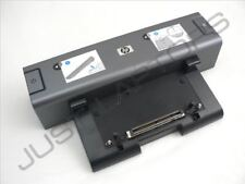 HP Compaq nx8220 nx9420 tc4200 Basic Docking Station Port Replicator NO PSU LW