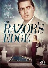 The Razor's Edge DVD 1946 Tyrone Power