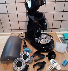 philips senseo hd 7854 latte select