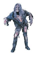 Complete 3d Zombie Skeleton Halloween Men Costume