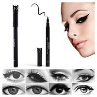 schönheit kosmetik wasserdicht schwarz flüssigkeit kajal - stift pen make - up