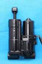 REBUILD SERVICE FOR YOUR TRIM TILT UNIT EVINRUDE JOHNSON 40 48 50 hp 1989-UP