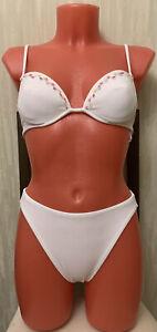 La Perla Malizia vintage rare new sexy bikini swimsuit set, size S(42)