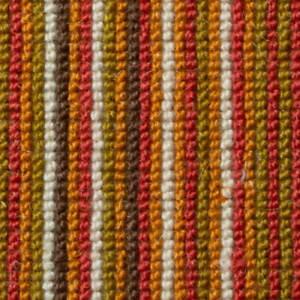 Kersaint Cobb Wool Indiana Umber Carpet Remnant 3.95m x 4.0m (s23489)
