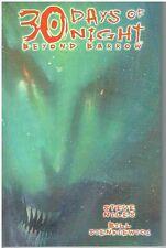 30 Days Of Night Beyond Barrow (NM)`08 TBK