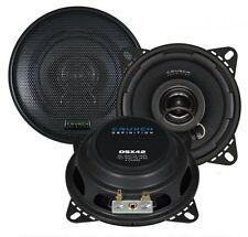 Crunch DSX 42 10 cm 2 - Wege Coaxial Lautsprecher 60 Watt CarHiFi Speaker