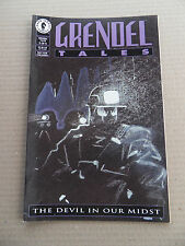Grendel Tales : The Devil In Our Midst 3 of 5 . Dark Horse 1994 - VF