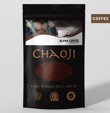 Chaoji ALFA CAFFE 'per gli uomini MACA + tonkat ALI integratore a base di erbe potenti Uomo