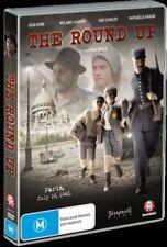 THE ROUND UP = JEAN RENO NAZIS JEWS WORLD WAR 2 GENUINE Region 4 DVD NEW SEALED