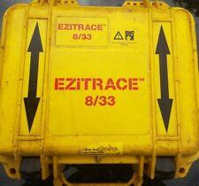 Leica Ezitrace 8/33 Genny Signal Generator Cat Radiodetection