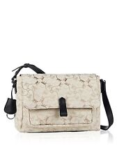 KIPLING MAELISA MONKEY J BEIGE HANDBAG SHOULDER CROSS BODY BAG RRP £119 NEW!!!