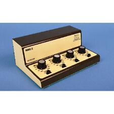 More details for gaugemaster four track cased controller gmc-q