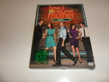 DVD  How I Met Your Mother - Season 7