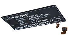 Batteria per SAMSUNG EB-BA800ABE Galassia A8 SM-A8000 SM-A800F SM-A800S