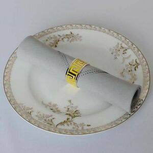 """19"""" Polyester Napkins Table Dinner Cloth Napkin Poly Cotton Hotel Wedding Party"""