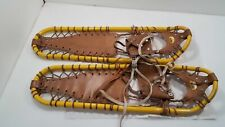 Vintage Sherpa Tubbs Snow Shoes