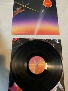 33 TOURS / LP--SUPERTRAMP--...FAMOUS LAST WORDS...--1982