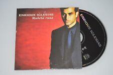 Enrique Iglesias - Ruleta rusa. CD-SINGLE PROMO