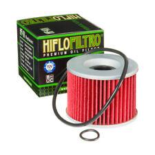 Hiflo HF401 Motorcycle Motorbike Replacement Premium Oil Filter