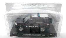 Die cast 1/43 Modellino Auto Carabinieri Land Rover Freelander 2003 (SC.2-D)