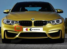 BMW NEW GENUINE M3 M4 F80 F82 F83 FRONT BUMPER TOW HOOK EYE COVER 8063105