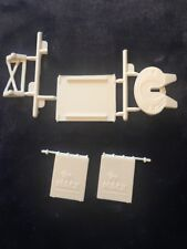 AMT MACK R685ST 1/25 SCALE TRUCK KIT #1039 - MUD FLAPS & 5TH WHEEL ONLY - NEW