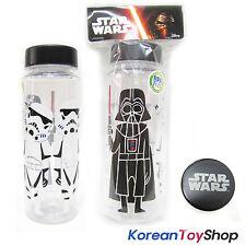 Star Wars Basic Water Bottle Tritan / BPA Free / 500ml / Made in Korea