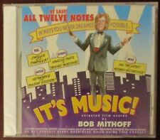 BOB MITHOFF - IT'S MUSIC! SELECTED FILM SCORES CD