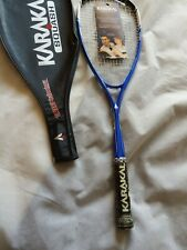 Karakal Gti 150 Squash Nano Graphite Racket