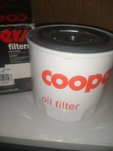 coopers z860 oil filter fits cummins,case,caterpillar,daihatsu,deutz,fiat,ford