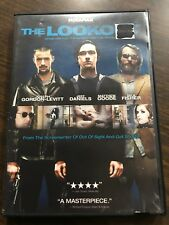 The Lookout (DVD, 2007)