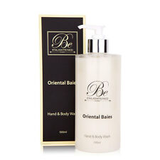 New Oriental Baies Hand & Body Wash by Be Enlightened 500ml