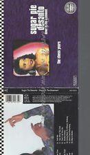 CD--SUGAR PIE DESANTO--DOWN IN THE BASEMENT