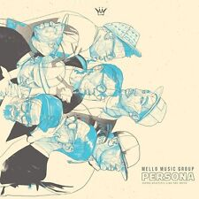 Mello Music Group - Persona [New CD]