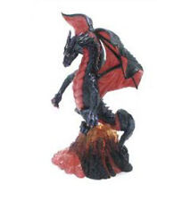 Small Lava Dragon A - Tudor Mint - Land of the Dragons - K159
