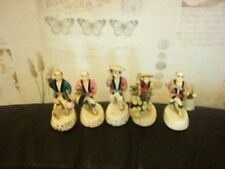 Antique Chinese Figurines & Statues