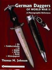 German Daggers of World War II - A Photographic Reference: Volume 2 - Sa, Feldhe