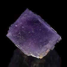 Fine Mineral Specimen - Fluorite - Taourirt, L'oriental Region, Morocco New Find