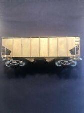 O - Gauge Brass Hopper.Made in Japan 1980's.