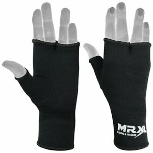 MRX Hand Wraps Boxing Inner Gloves MMA Fist Protection Muay Thai Kickboxing