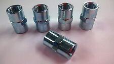 5 x OAA Verbinder Bördel F f 4,75mm Bremsleitung Leitungsverbinder Adapter M10x1