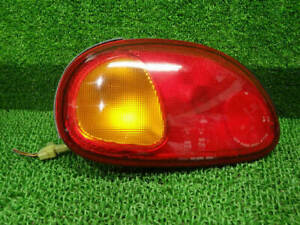 suzuki Cappuccino EA11R EA21R tail lamp/light Left Ginuine