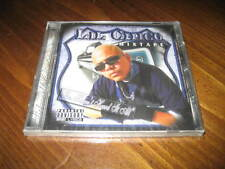 Chicano Rap CD Lil Chico - You Haven't Heard it Mixtape - Drifter - West Coast
