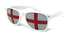 KIDS England Novelty Sunglasses St Georges Day Fancy Dress Patriotic Football