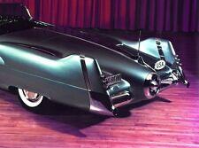 1 Concept Car Chevy Engine GT Sport Racing Hot Rod 18 1940s Auto Diecast Art 12